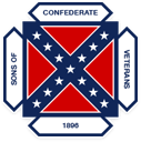 Sons of Confederate Veterans | Camp 581 Halifax Virginia Logo
